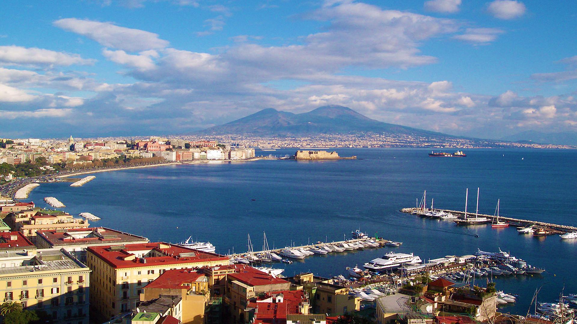 Napoli-Italia