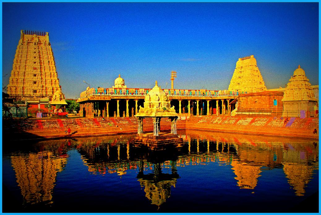 Pancha-Bhoota-Sthalams