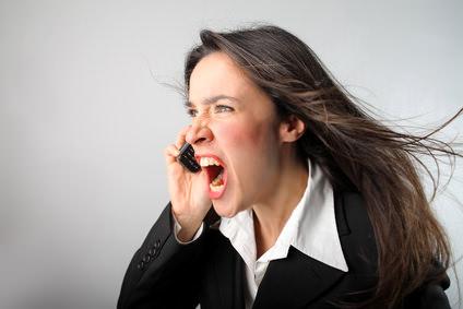 Злость – индикатор энергии или эмоция убегания.