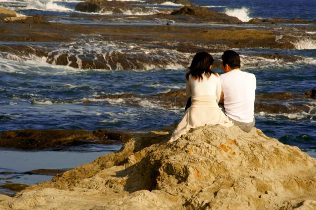 Страх, тревога, печаль. Этапы проживания потери отношений.