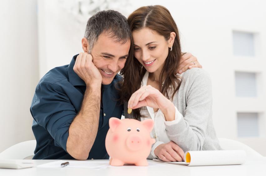 Путь отношений: отношения и деньги