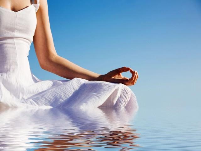 Медитация Кундалини йоги для спокойного сна.