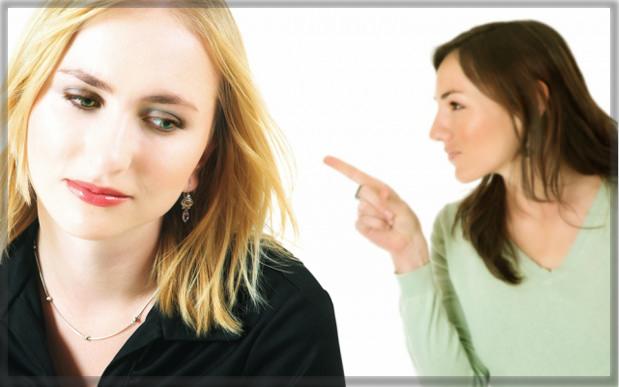 Вы и ваши эмоции: кто кого? Освобождение от чувства вины