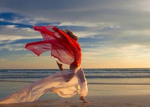 Семинар «Разрешение на счастье и любовь» 29 января в зале Федерации Йоги