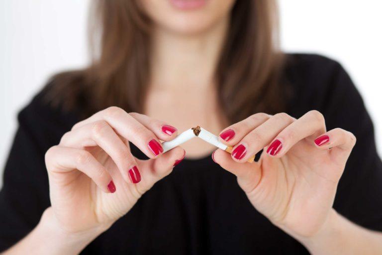 Дистанционный курс «Бросаем курить раз и навсегда»