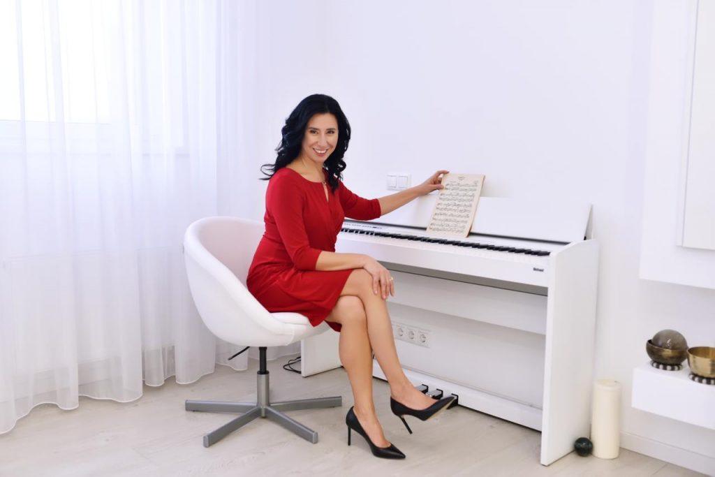 Галина Гапон