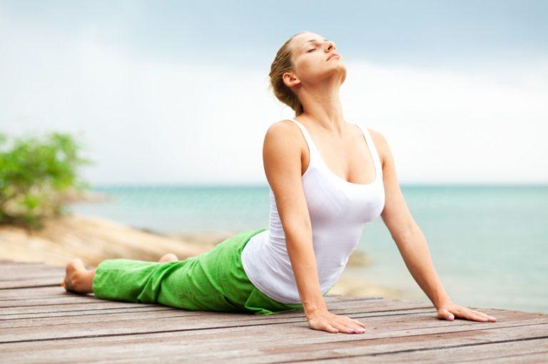 Самостоятельная практика «Курс для развития гибкости, стройности и здоровья».