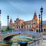 «АРАБСКОЕ НАСЛЕДИЕ» в Испании. 23 марта — 1 апреля