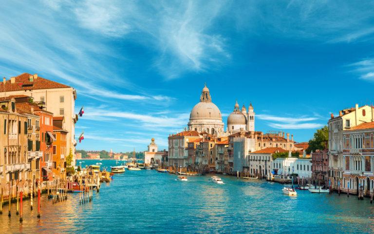 «Путь сердца»: Верона –Абано-Терме – Падуя – Венеция — Флоренция. 23 марта-1 апреля 2018г.